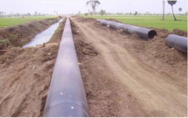 idbl-oil-pipes