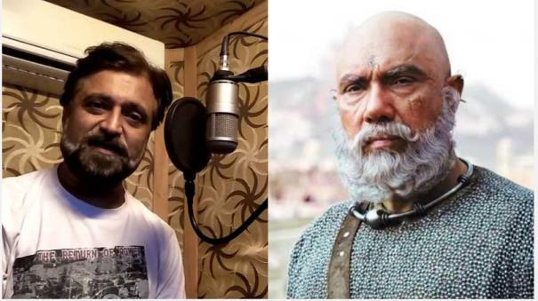 katappa-no-less-than-a-lead-in-baahubali-voiceover-artiste-samay-thakkar