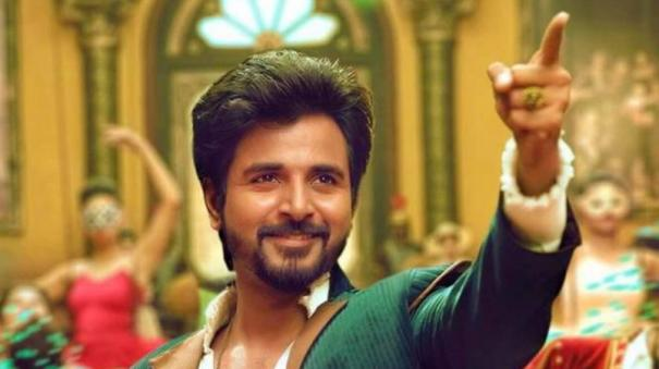 sivakarthikeyan-thanked-police-official