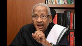 the-creamy-layer-in-the-reservation-is-against-social-justice-k-veeramani-warns