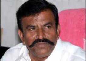 kn-nehru-slams-minister-sp-velumani