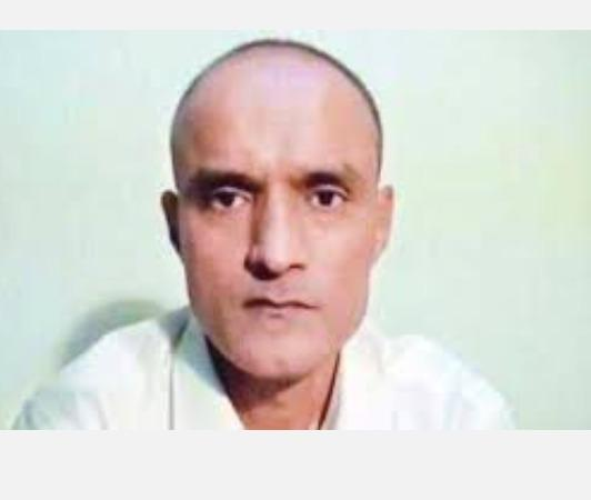 it-s-a-farce-mea-on-pak-claim-that-kulbhushan-jadhav-refused-to-file-review-petition