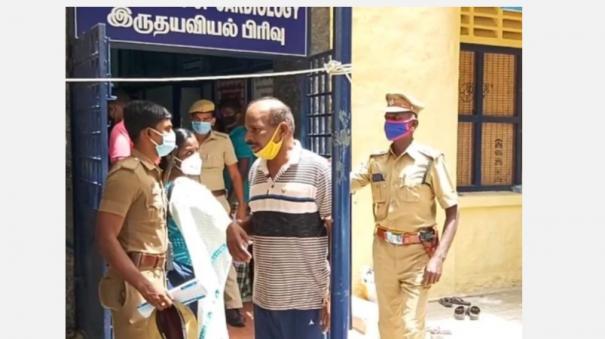 sathankulam-incident-police-arrested