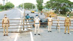 strict-lockdown-measures-in-villupuram