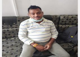 is-vikas-dubey-surrendered-or-arrested