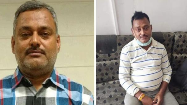 gangster-vikas-dubey-killed-while-being-taken-to-kanpur