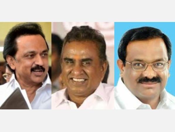 s-p-velumani-is-unable-to-answer-questions-of-dmk-leader-stalin-dmk-mla-chakkarabani-criticize