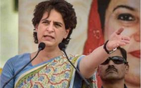 criminal-has-gone-but-what-about-those-protecting-him-priyanka-on-vikas-dubey-s-encounter-killing