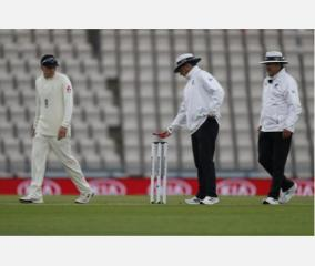 england-west-indies-first-test-2020-umpires-drs