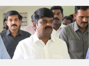 decision-to-give-plasma-treatment-to-corona-come-forward-to-donate-minister-vijayabaskar-s-request