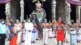 festival-at-srirangam