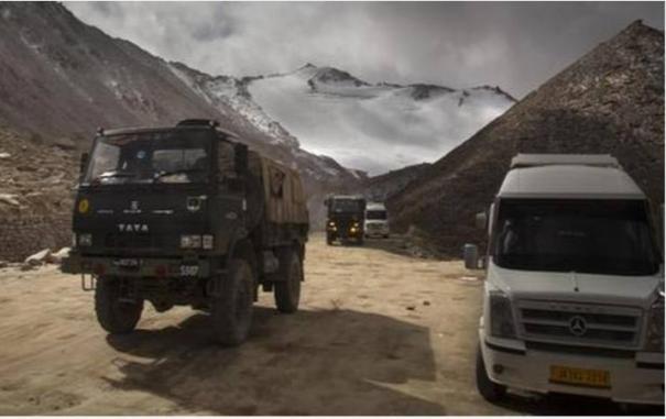 ladakh-issue