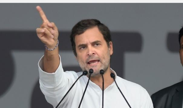 allow-independent-mission-to-identify-incursion-intrusion-encroachment-by-china-rahul-to-govt