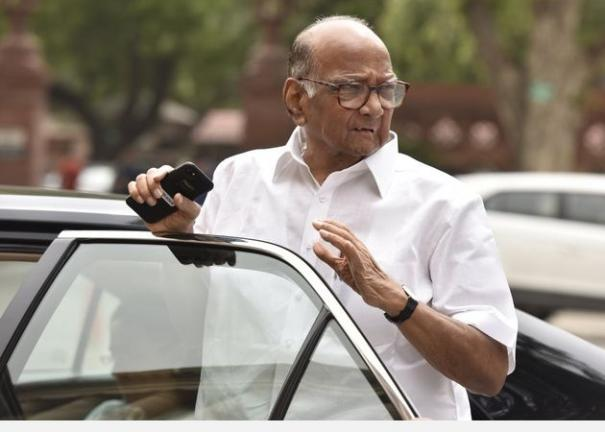 don-t-take-voters-for-granted-even-indira-atal-had-lost-pawar