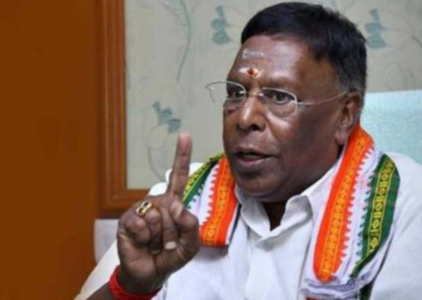 puduchery-cm-narayanasamy-on-corona-virus