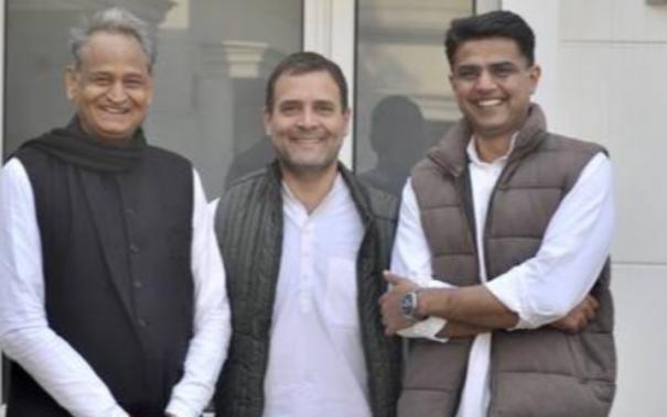 avinash-pande-rajasthan-congress