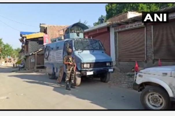 militant-killed-in-encounter-with-security-forces-in-j-k-s-anantnag