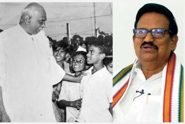 kamaraj-s-birthday-vows-to-restore-the-lost-golden-rule-ks-alagiri-announcement