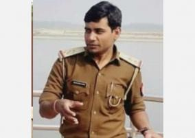 vikas-dubey-encounter-up-sub-inspector