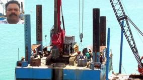 pamban-labour-dies-while-construction-work