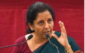 nirmala-sitharaman-reviews-pradhan-mantri-fasal-bima-yojana
