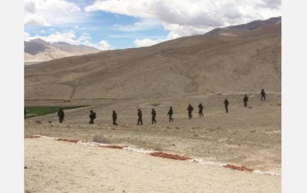 ladakh-border-issue