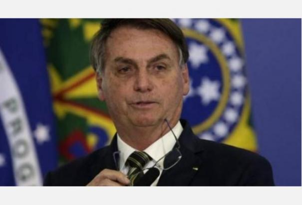 brazilian-president-fed-up-with-quarantine-to-take-new-covid-19-test