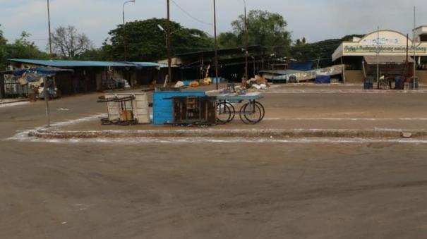 kumbakonam-market-closed