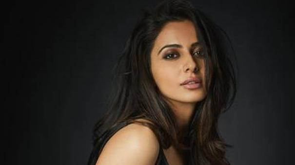 rakul-preet-singh-the-sets-of-indian-2-were-a-learning-experience