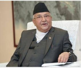 real-ayodhya-is-in-nepal-lord-ram-is-nepali-pm-oli-s-remarks-stoke-controversy