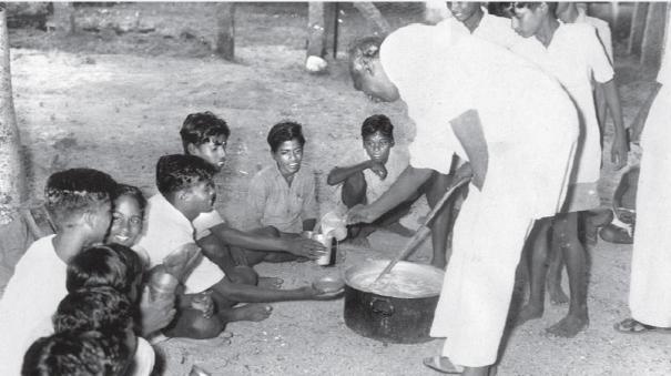 kamaraj-in-education
