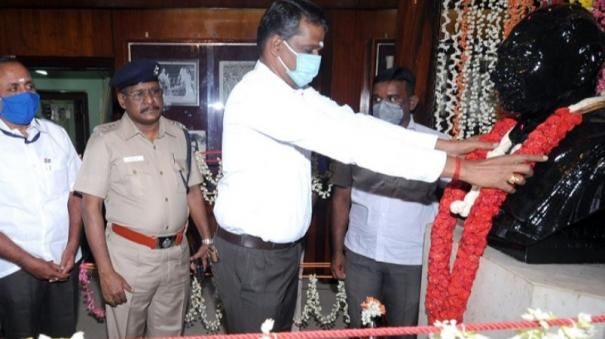 kamarajar-birthday-commemorated-in-a-simple-manner