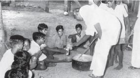kamaraj-in-education