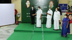 cm-palanisamy-lays-foundation-for-hosur-international-flower-auction-centre