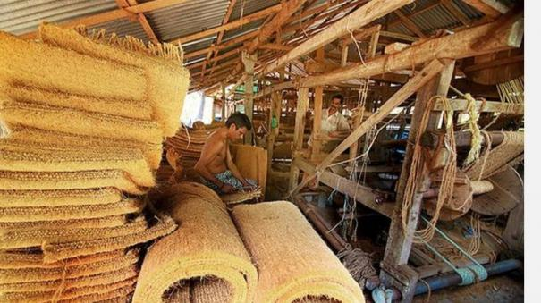 india-records-all-time-high-export-of-coir-and-coir-products