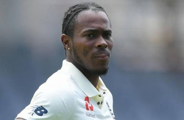 jofra-archer-excluded-from-second-test-for-breaching-covid-19-protocols