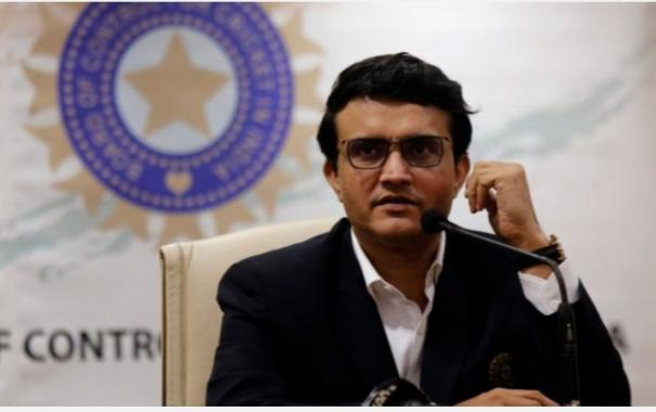 bcci-president-sourav-ganguly-in-home-quarantine-after-brother-snehasish-tests-covid-19-positive