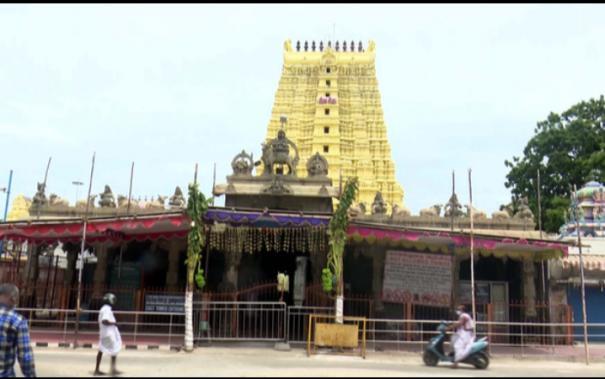 14-priests-of-tirumala-tirupati-devasthanams-have-tested-positive-for-covid19