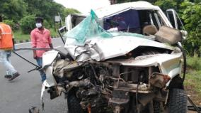 6-persons-died-in-an-accident-near-thindivanam