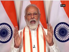 pm-modi-taking-inputs-from-top-50-officials-to-revive-economy-sources