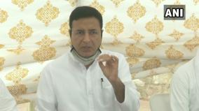 cong-accuses-bjp-of-trying-to-topple-gehlot-govt-demands-arrest-of-union-minister-shekhawat