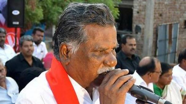 r-mutharasan-urges-to-permanant-teachers