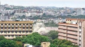 telangana-assembly-demolition
