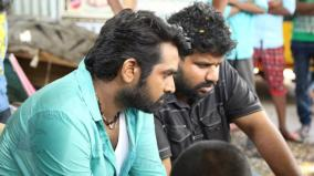 vijay-sethupathi-and-nalan-kumaraswamy-team