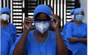 corona-health-workers