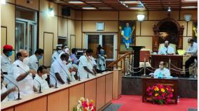 puducherry-assembly-begins-without-governor-s-address-kiranpedi-and-the-first-letter-from-night-to-morning
