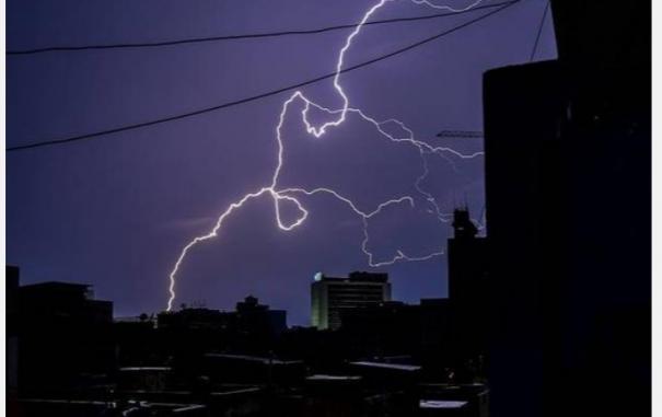 lightning-attack