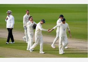 ben-stokes-broad-rattles-west-indies-as-england-squares-test-series-in-old-trafford