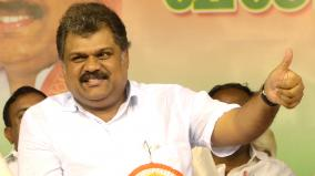 gk-vasan-takes-oath-as-mp