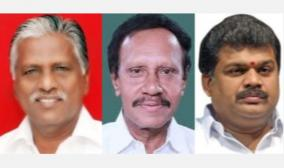 news-rajyasaba-mp-s-sworn-dmk-mp-s-dn-t-sworn